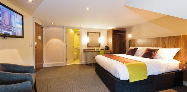 The Place Hotel, Edinburgh