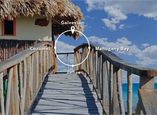 Vista, Western Caribbean ex Galveston Roundtrip