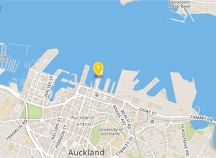 Pacific Explorer, Big Laugh Comedy Festival ex Auckland Roundtrip