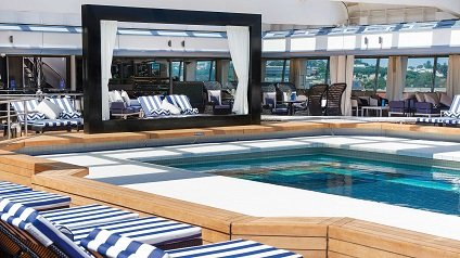 Top Deck Pools