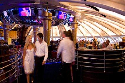 The Dome Nightclub and Bar