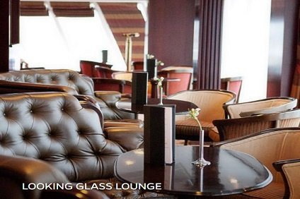 Looking Glass Lounge