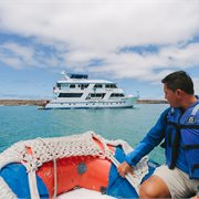 Intrepid | Complete Galapagos (Grand Daphne)