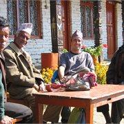 Intrepid | Annapurna Homestay Trek