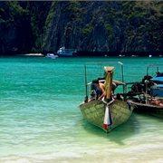 Intrepid | Sail Ko Phi Phi to Phuket