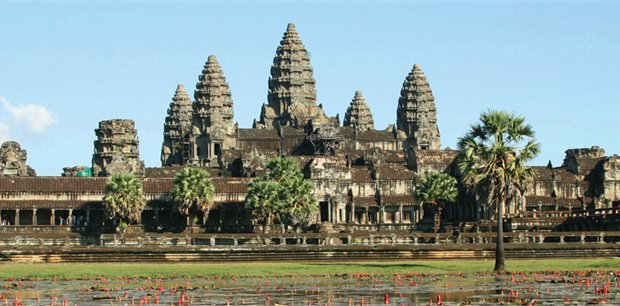 Intrepid | Cambodia's Secrets of Angkor