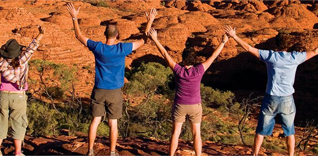 Intrepid | Outback & Kangaroo Island Adventure