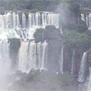 Intrepid | Iguazu Falls Short Break