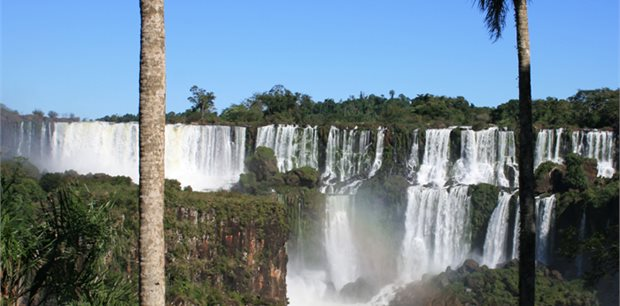 Intrepid | Iguazu Falls Short Break