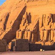 Intrepid | Egypt, Jordan, Israel & the Palestinian Territories