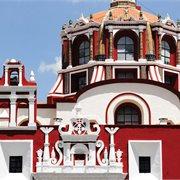 Intrepid | Best of Mexico