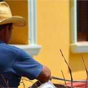 Intrepid | Western Cuba