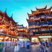 Intrepid | North China Getaway