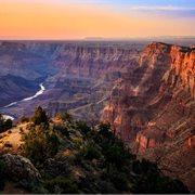 Intrepid | Vegas to LA: Grand National Parks
