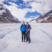 Intrepid | Canadian Rockies