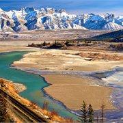 Intrepid | Canadian Rockies & Northern Lights