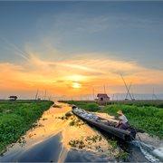 Intrepid | Best of Myanmar