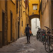 Intrepid | Highlights of Italy