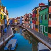 Intrepid | Classic Italy