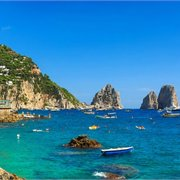 Intrepid | Amalfi Coast: Hike, Boat & Kayak