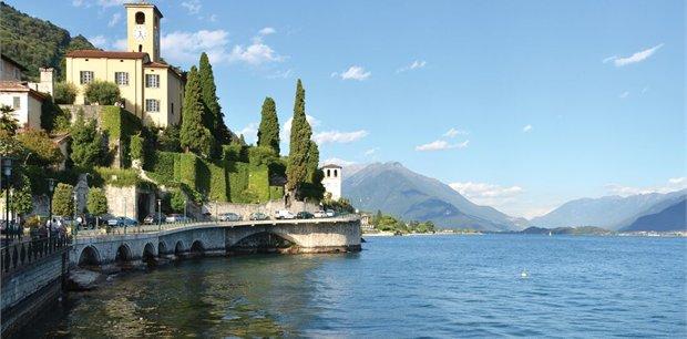 Intrepid   Italian Lakes: Hike, Bike & Kayak