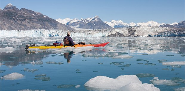 Intrepid | Alaska Adventure