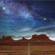 Intrepid | Wild Western USA
