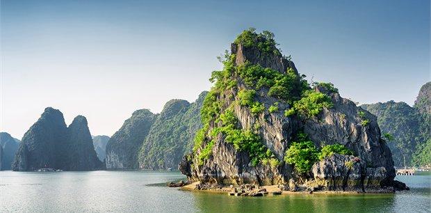 Intrepid | Vietnam Express Southbound