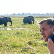 Intrepid   Botswana Adventure