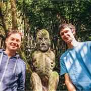 Intrepid | New Zealand Adventure Northbound