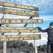 Intrepid | Kilimanjaro: Marangu Route