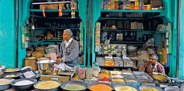 Intrepid   North India Revealed