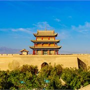 Intrepid | China's Silk Road