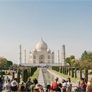 Intrepid | North India Highlights