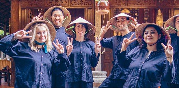 Intrepid | Essential Vietnam
