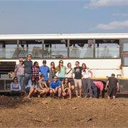 Intrepid   Serengeti Trail