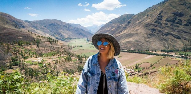 Intrepid | Real Peru to Bolivia