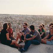 Intrepid   Five Days in Cappadocia