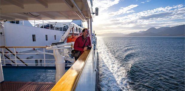 Intrepid | Discover Antarctica 10 days