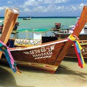 Intrepid | Sail Phuket to Ko Phi Phi