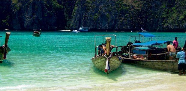 Intrepid | Phuket Sailing Adventure