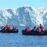Intrepid | Spitsbergen Explorer