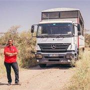 Intrepid   Kenya: Women's Expedition