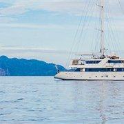 Intrepid | Cruising Thailand & Malaysia: Phuket to Penang