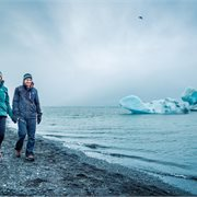 Intrepid | Iceland Express