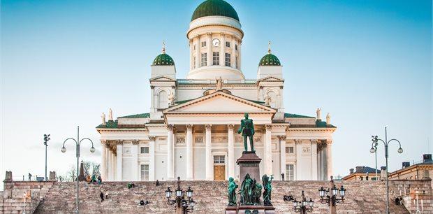 Intrepid | Scandinavia Explorer