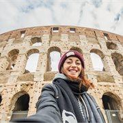 Intrepid | Rome to Amalfi