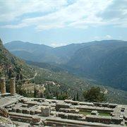Intrepid   Mainland Greece Discovery