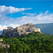 Intrepid | Mainland Greece Discovery
