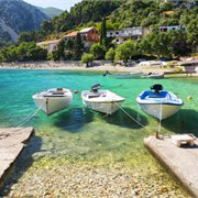 Intrepid | Croatia: Hike, Bike & Kayak